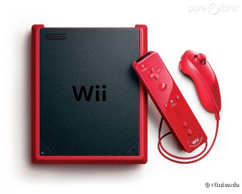 La Wii Mini de Nintendo