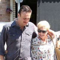 Michelle Williams et Jason Segel : rupture pour Marilyn et Marshall