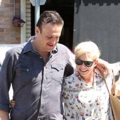 Michelle Williams et Jason Segel : rupture pour Marilyn et Marshall
