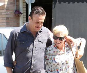 Jason Segel et Michelle Williams c'est fini.