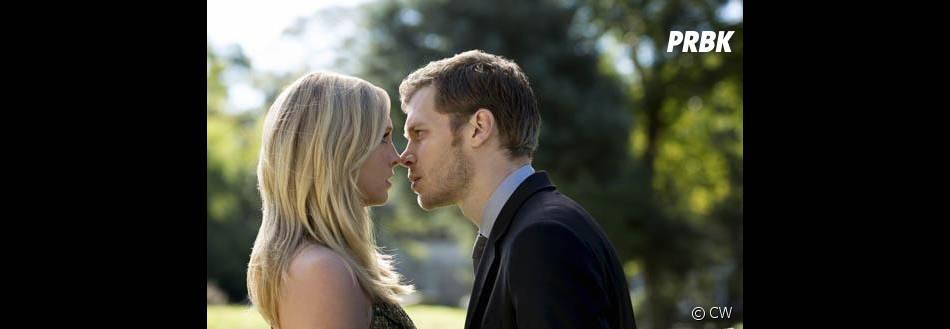Caroline sera-t-elle l'heureuse élue dans Vampire Diaries ?