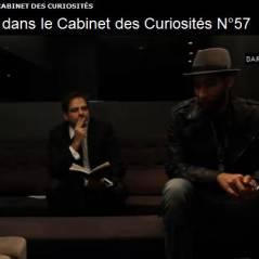 "La Fouine : après Booba, ""Nicola Sirkis est un con"""