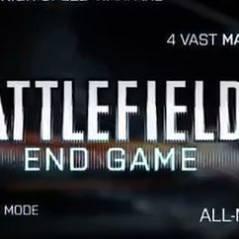"""Battlefield 3 : """"End Game"""" un trailer badass pour le dernier DLC"""