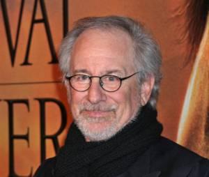 Steven Spielberg développe une idée de Stanley Kubrick