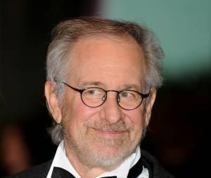Steven Spielberg fourmille de projets
