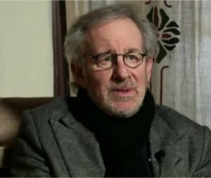 Steven Spielberg annonce son prochain projet à Canal +