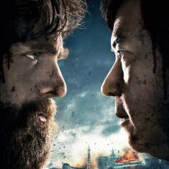 Very Bad Trip 3 : l'affiche qui se paye Harry Potter