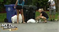 Les Anges de la télé-réalité 5 : Nabilla et Amélie ramènent un nouvel habitant nommé Angel