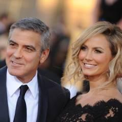 George Clooney célibataire : bientôt la rupture avec Stacy Keibler ?