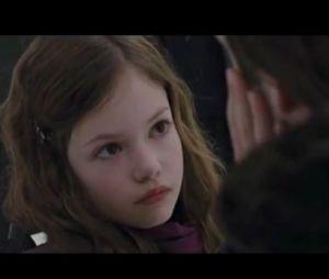 Honest Trailer de Twilight 5 : la fille de Bella parodiée