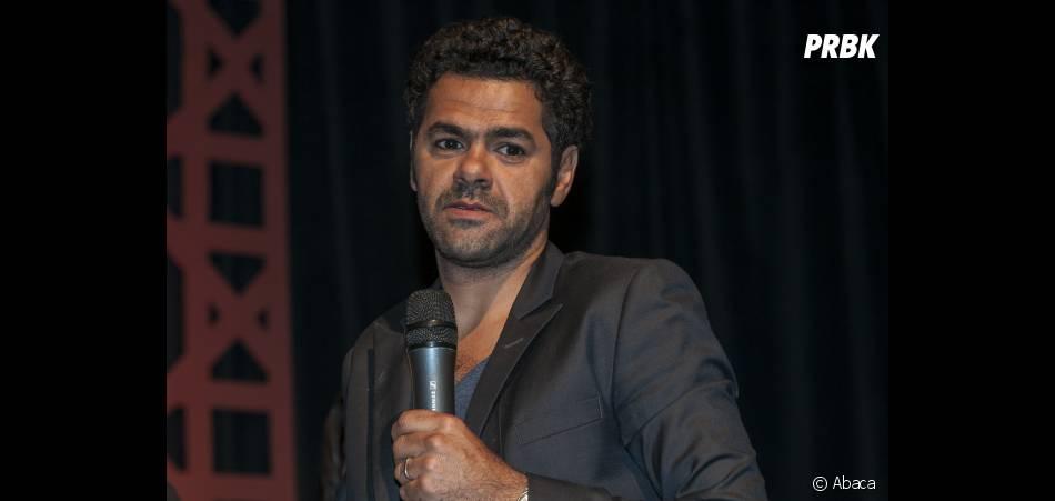 Jamel Debbouze est confronté aux critiques