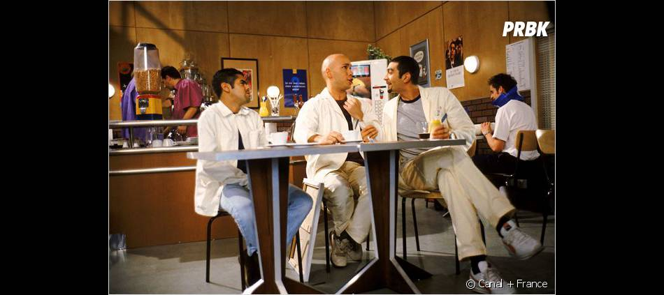 Jamel Debbouze, Eric et Ramzy sont devenus des stars grâce à H