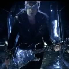 M : Océan, le clip de rockeur romantique