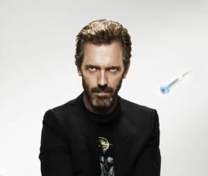 Hugh Laurie se fait remplacer