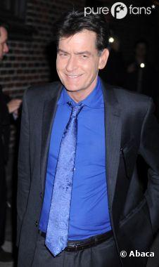 Charlie Sheen veut venger sa fille, harcelée à son école en mars 2013