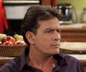 Charlie Sheen joue un prof de gestion de la colère dans Anger Management