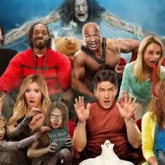 Scary Movie 5 : nouvelle bande-annonce délirante avec Charlie Sheen et Snoop Dogg