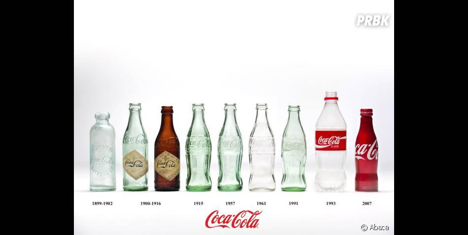 Coca-Cola accueille de nouvelles bouteilles avec votre prénom