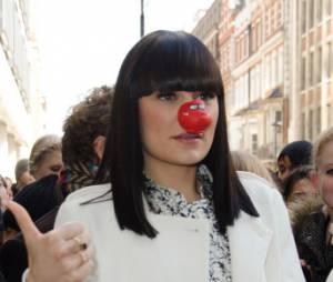 Jessie J avant