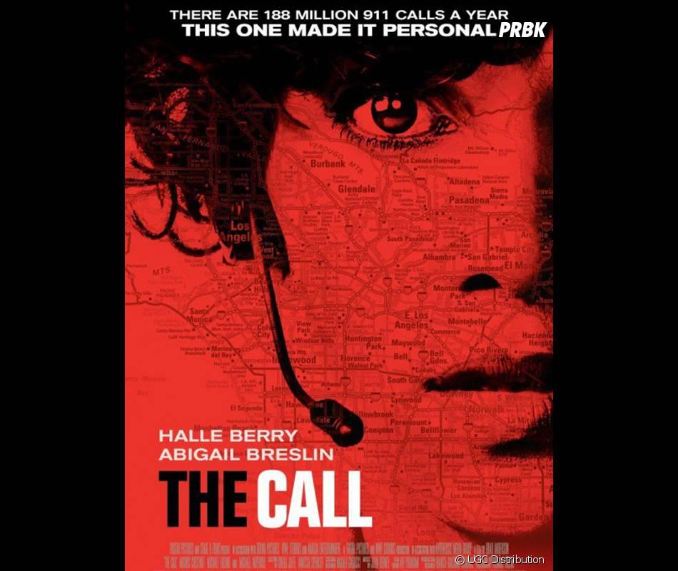 Halle Berry renoue avec le succès avec The Call