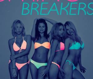 Spring Breakers débute bien aux US