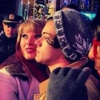 Harry Styles : Taylor Swift avoue qu'il a inspiré I Knew You Were Trouble