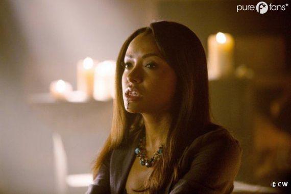 Un intrigue encore plus intense à venir pour Bonnie dans Vampire Diaries