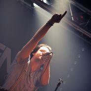 Brice Conrad : premier concert, premier succès hier à Paris !