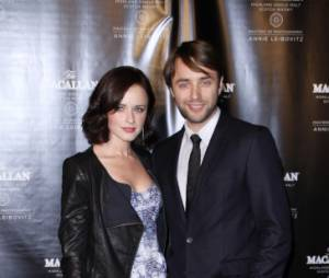 Alexis Bledel et Vincent Kartheiser filent le parfait amour