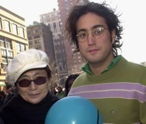 Yoko Ono milite contre les armes à feu
