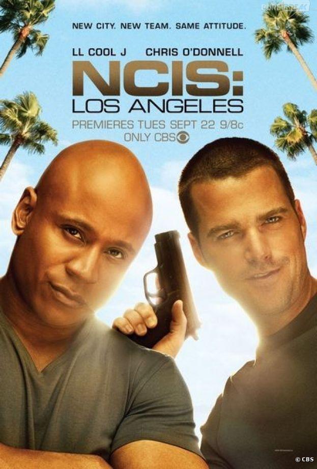 NCIS Los Angeles saison 4 arrive ce vendredi sur M6