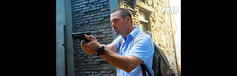 Callen sera en mauvaise posture au début de la saison 4 de NCIS Los Angeles