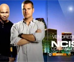 NCIS Los Angeles saison 4 arrive ce vendredi 22 mars dès 20h50 sur M6