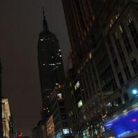 Earth Hour : on éteint tout pour sauver la planète