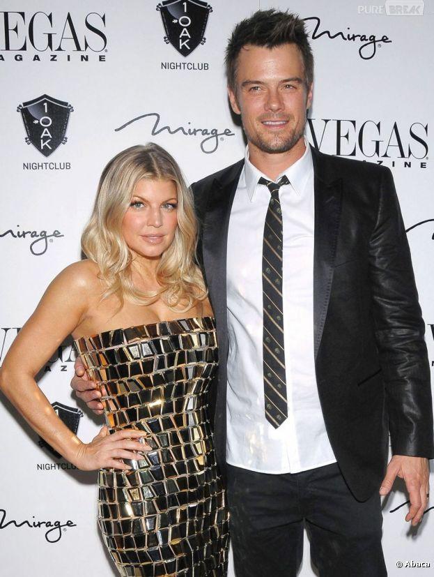Fergie et Josh Duhamel attendent-ils un garçon ?