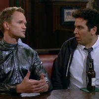 How I Met Your Mother saison 8 : retour vers le futur pour Ted et Barney (SPOILER)
