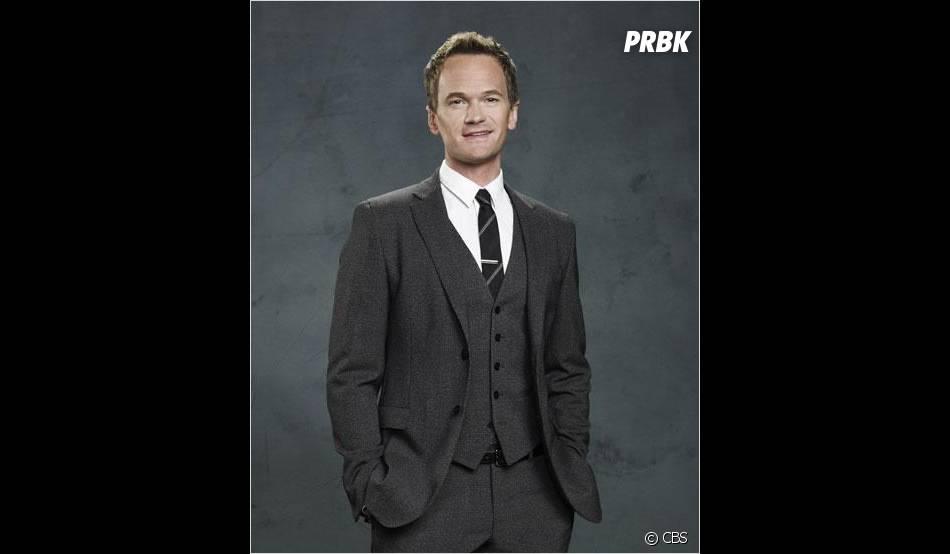 Barney va-t-il perdre des cheveux dans le futur ?
