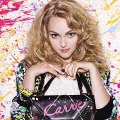The Carrie Diaries : l'auteure du roman tacle Sarah Jessica Parker