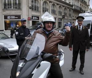 Scooter, Gérard ne t'oubliera pas