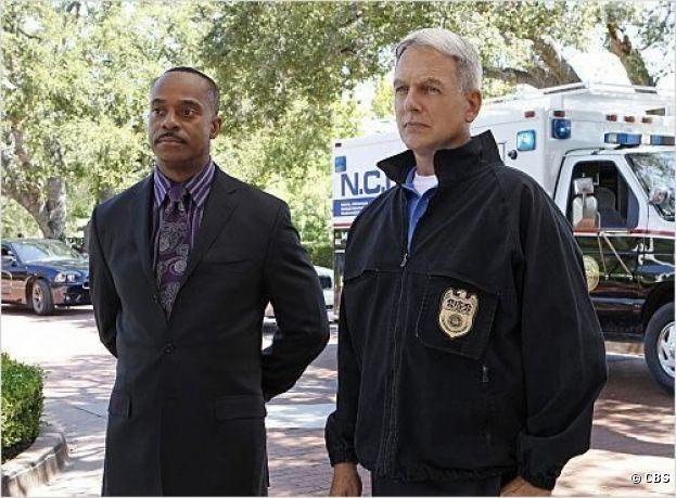 Leon et Gibbs vont faire face à un nouveau Directeur du Mossad