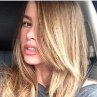 Sofia Vergara blonde : nouveau look pour la bombe de Modern Family