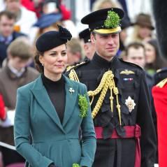 Prince William et Kate Middleton : bye bye la Royal Air Force pour leur bébé ?