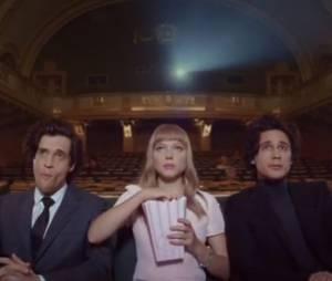 Léa Seydoux, égérie du parfum Candy dans le dernier spot Prada (épisode 1)