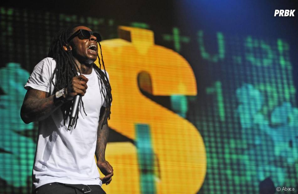 La dernière attaque de Lil Wayne était plus grave