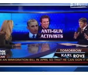 Fox News insulte Jim Carrey