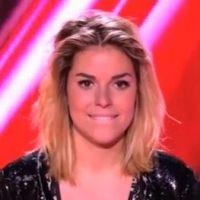 The Voice 2 : Sophie Tapie et Olympe inséparables, Yoann pote avec Christophe Maé... Tous les secrets !