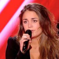 """Laura Chab (The Voice 2) : """"La musique, c'est mon journal intime"""""""