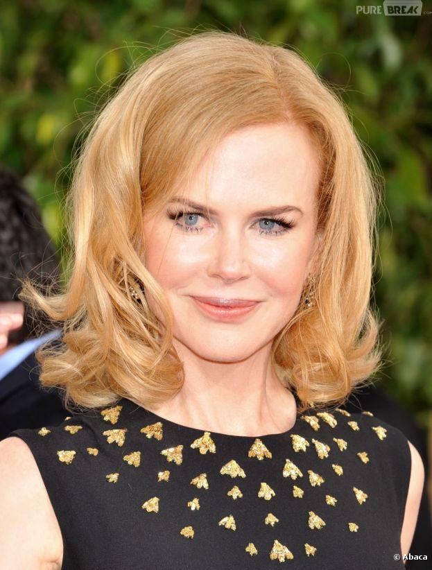 Nicole Kidman pourrait faire partie du jury du Festival de Cannes 2013