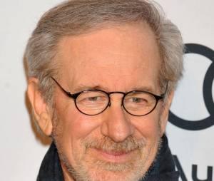 Steven Spielberg sera le président du 66e Festival de Cannes en 2013