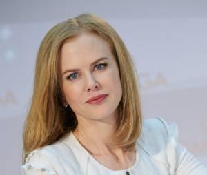 Si elle entre au jury de Cannes 2013, Nicole Kidman visionnerai Gatsby le magnifique en ouverture